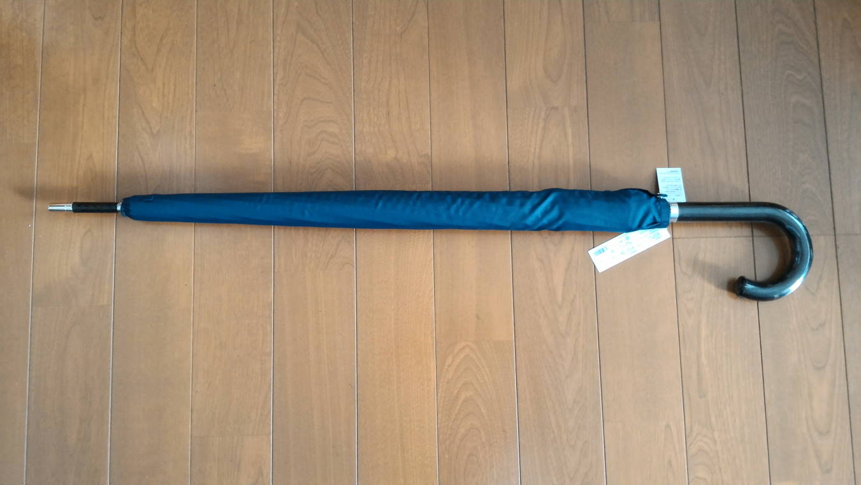 一太郎30周年記念 16本骨傘 凪(なぎ)』 専用袋入り